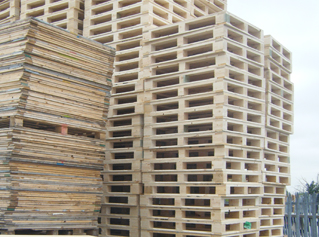 Smiths Pallets